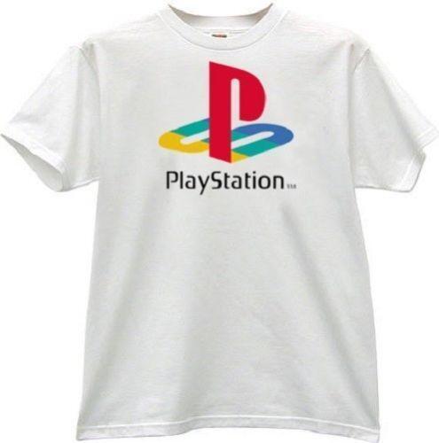 playstation t shirt