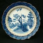 Old Willow Plate