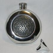Scottish Flask