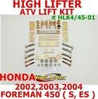 Honda 450 Foreman ATV