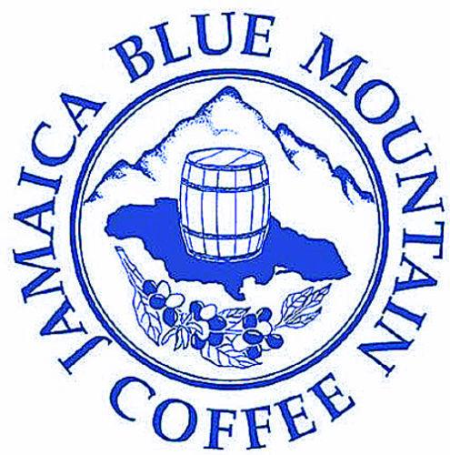 100 % Jamaican Blue Mountain Medium Roasted Coffee Beans Whole or Ground 1 Pound