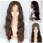 100% Human Hair Lace Front Wigs