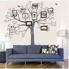 Family Tree Large Wall Stickers