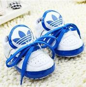 Baby Boy adidas Trainers