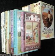 Christian Fiction Books