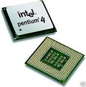 Intel Pentium 4 478