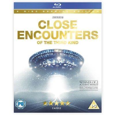 Encuentros en la Tercera Fase Kind - Edición Especial Blu-Ray Nuevo (SBR265