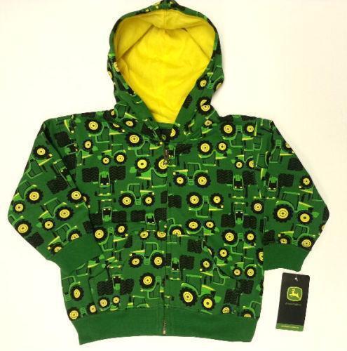 John deere toddler clothing ebay for John deere shirts for kids