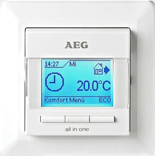 warmwasser thermostat ebay. Black Bedroom Furniture Sets. Home Design Ideas
