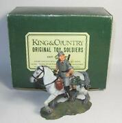 King and Country German