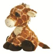 Giraffe Cuddly Toy