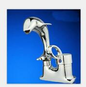 Dolphin Faucet
