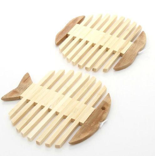 Wooden Drink Coasters Ebay
