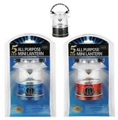 Battery Operated Camping Lantern