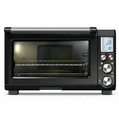 Brand new Breville Smart Oven Air BOV860BTR Toaster Oven Black Truffle NIB