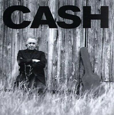 Johnny Cash   Unchained  New Cd