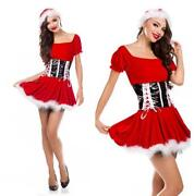 Santas Helper Costume