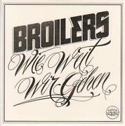 Broilers Vinyl