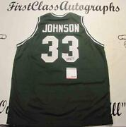 Magic Johnson Michigan State