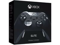Brand New xbox One Elite Controller NEW UNOPENED