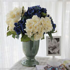Hydrangea Potted Bunches Décor