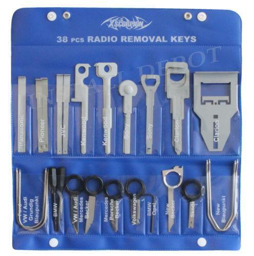 Lock Pick Key >> Master Key Set | eBay
