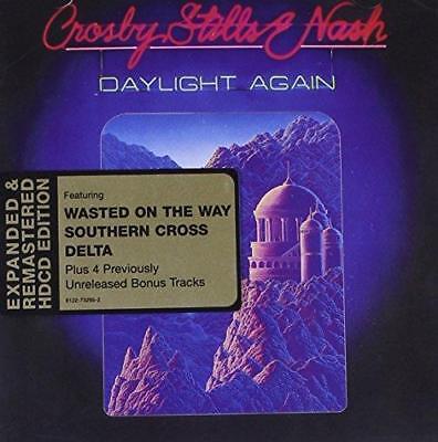 Crosby, Stills And Nash - Daylight Again (NEW VINYL LP)