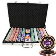 1000 Poker Chips