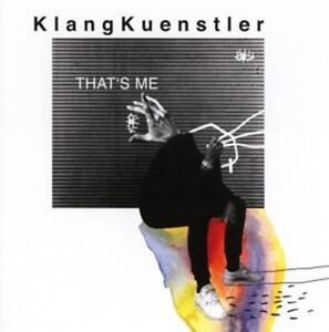 Klangkuenstler - That's Me (OVP)
