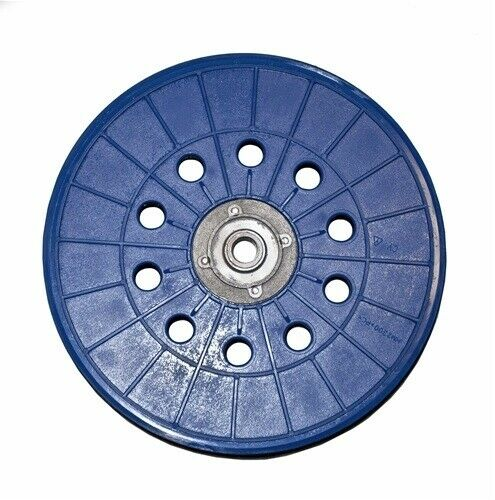 Drywall Sander Sanding Pad Replacement Dustless Sanding Disk for Sanding Paper