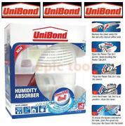 Unibond Dehumidifier