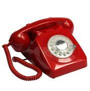 Retro GPO Telephone
