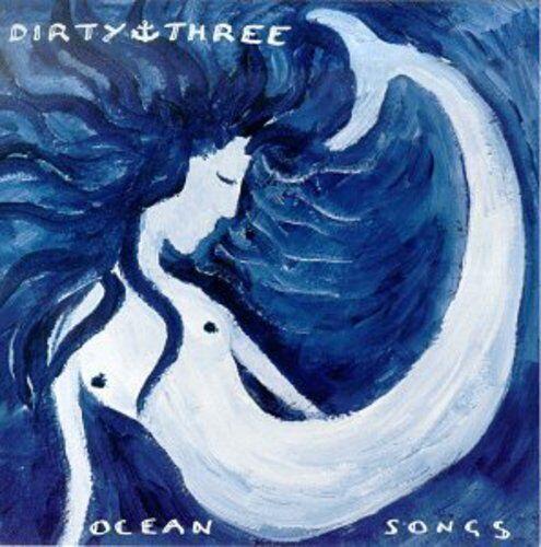 Dirty Three - Ocean Songs [New CD]