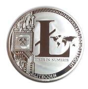 Batman Silver Coin