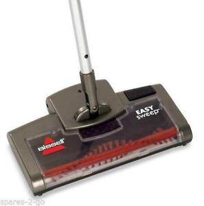 Rechargeable Carpet Sweepers