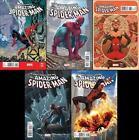 Spider-men 1 Variant