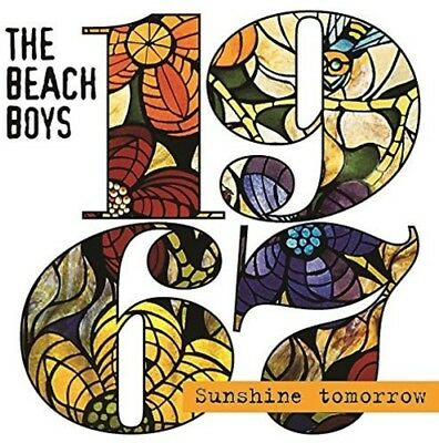 The Beach Boys   1967   Sunshine Tomorrow  New Cd