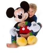 Mickey Mouse Plush Disney Store