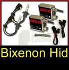 Bi-xenon H4 5000K