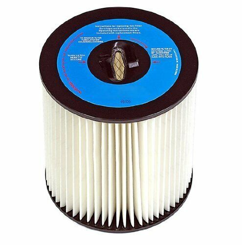 Titan Replacement Filters for Central Vacuum Made To Fit Dirt Devil