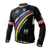 World Champion Cycling Jersey
