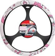 Lenkradbezug Pink