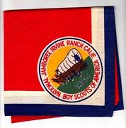National Jamboree Neckerchief