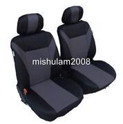 Opel Corsa B Sitzbezüge