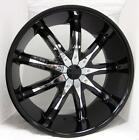 Ford 22 inch Wheels