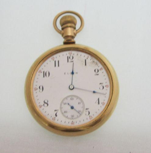 vintage gold pocket ebay