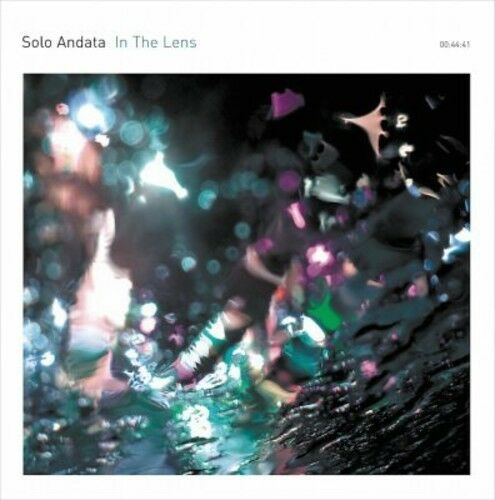 Solo Andata - In The Lens [New CD]