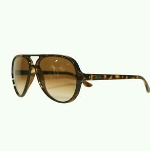 9c5fe459f8 Ray Ban Cats 5000 Brown