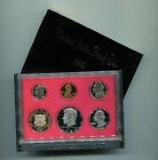 1982 US Mint Set