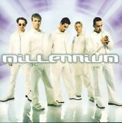 Backstreet Boys Millenium